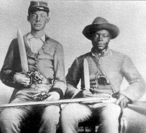 black-confederate-soldiers