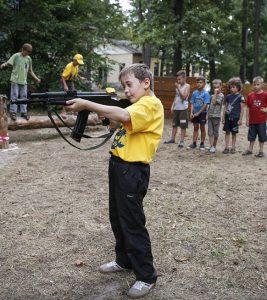 Enfants-soldats d'Ukraine