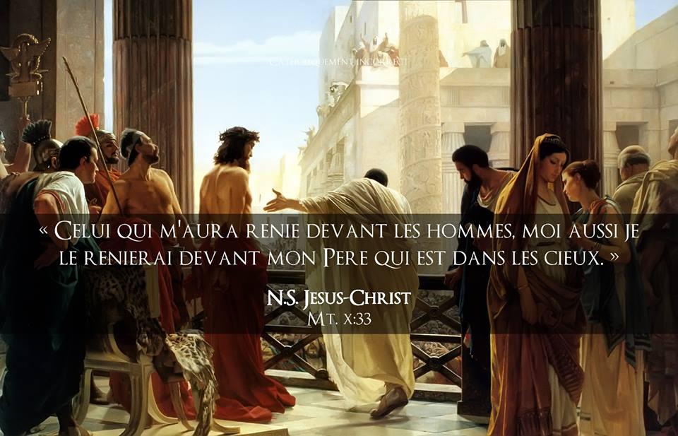 citation Christ
