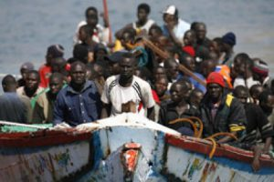 immigration africaine