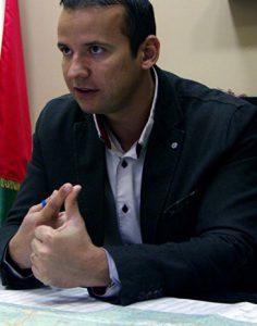 maire hongrois_Lazslo