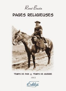 Bazin Pages religieuses