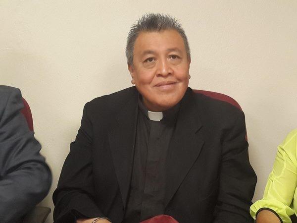 Le faux frère dominicain Julio Cruzalta