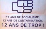 """Cambadélis rêve d'une """"Alliance populaire"""", un nom déjà utilisé par une dissidence du Front National !"""