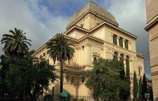 Grande synagogue de Rome
