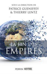 La fin des empires