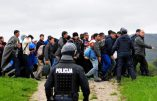 """L'agresseur islamiste du commissariat de Paris était hébergé dans un foyer de """"réfugiés"""" en Allemagne, libre de circuler dans l'espace Schengen…"""