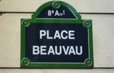 place-Beauvau