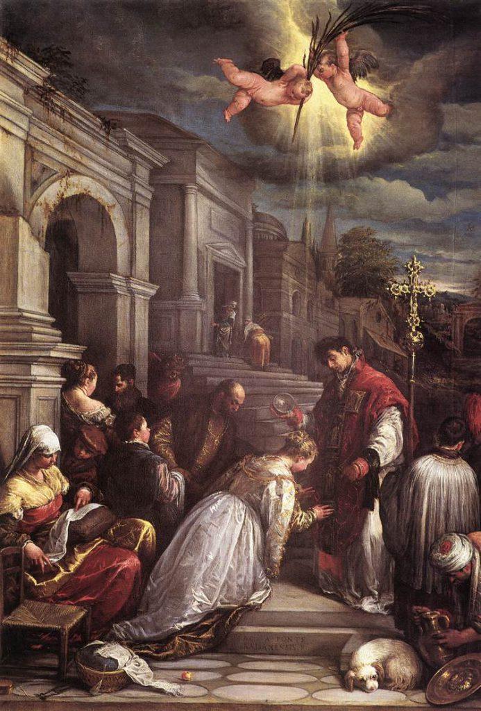 St_valentine_Baptizing_St_Lucilla