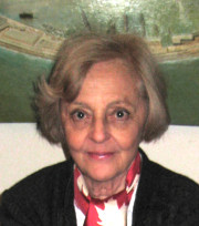 Madame Huguette Pérol