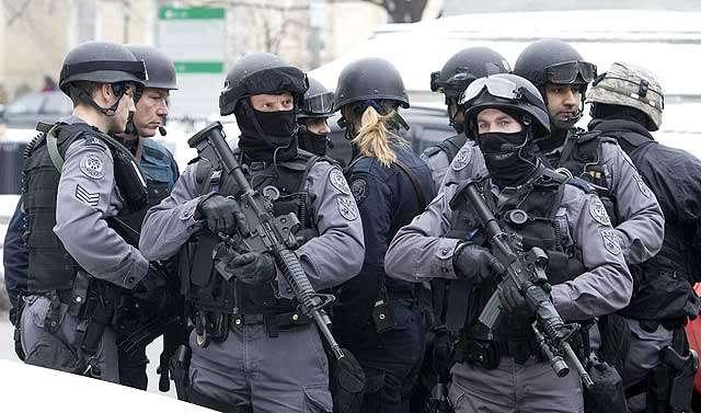 police-toronto
