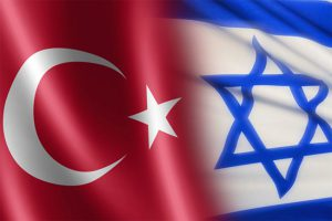 drapeaux_turquie_israel