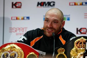 Tyson-Fury-boxeur