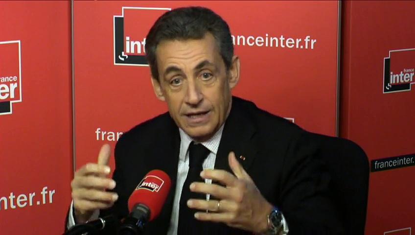 sarkozy-france-inter