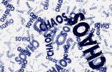 La stratégie du chaos : le mode opératoire des mondialistes