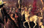Cours de catéchisme – La crucifixion (abbé Billecocq)