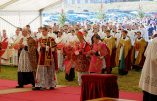 """Mgr Bernard Tissier de Mallerais : """"ce nouveau rite d'ordination n'est pas catholique. """""""