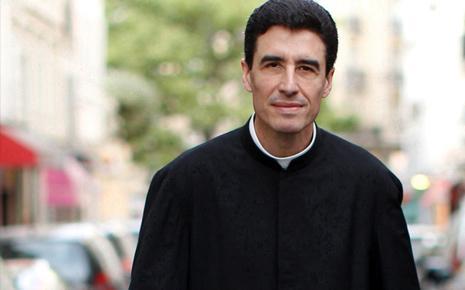 Père Michel-Marie Zanotti-Sorkine