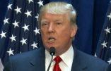 Des grands électeurs contre Trump pour l'empêcher d'être président