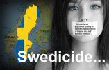 «Trop de viols par les immigrés»: les femmes suédoises se révoltent