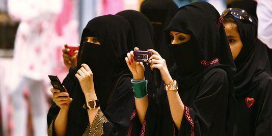 femme-arabie-saoudite