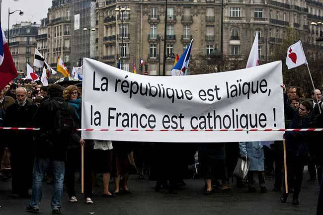france-catholique