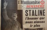L'Humanité, journal du capital