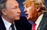 """La Russie met en garde Trump dont les propos sur le Golan """"menacent la stabilité de la région du Moyen-Orient"""""""