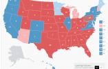 Etats-Unis – Quelques statistiques sur le vote Trump
