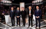 Conversation sur les élections présidentielles (Jean-Michel Vernochet)