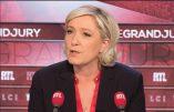 Vel d'hiv: la position défendue par Marine Le Pen a permis de ranger la France parmi les nations victorieuses en 1945