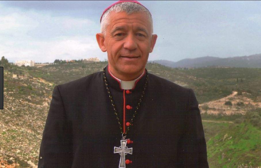 """Mgr Luc Ravel, archevêque de Strasbourg, dénonce """"le Grand remplacement"""" lié aux avortements"""