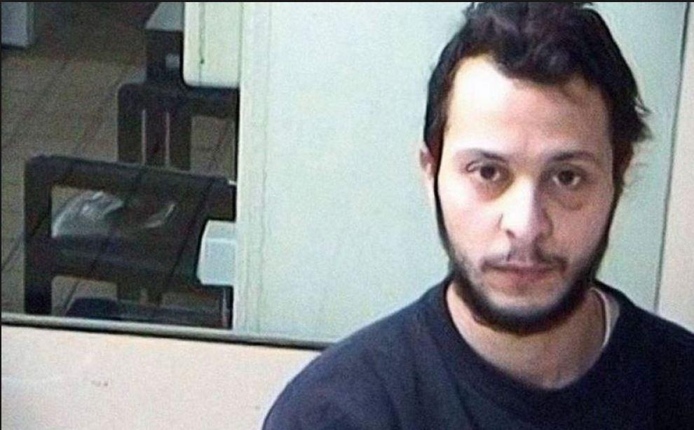 Une ONG a aidé Salah Abdeslam à faire pénétrer ses complices islamistes en France
