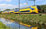 L'idéologie gender s'invite dans les trains hollandais