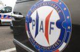 Chronique de la France occupée : un policier qui a giflé un «migrant» de Calais condamné à 6 mois de prison ferme!