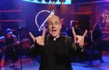 Le Père jésuite James Martin: «Le pape est gay-friendly»