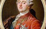 Louis XVI, assassiné par la barbarie révolutionnaire