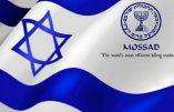 Covid 19 – Le Mossad a été se fournir en matériel sanitaire jusque dans des pays du Golfe avec lesquels Israël n'a pas de relations diplomatiques officielles