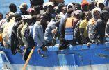 En Italie les clandestins sont tellement populaires que leur expulsion fait monter les enchères en vue des Législatives