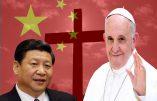 Accord Chine-Vatican : même les Etats-Unis s'en mêlent pour défendre les catholiques