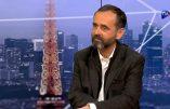 Robert Ménard, européiste, se passera du FN pour les municipales