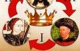 La triple donation le 21 juin 1429