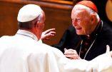Le Vatican publie le dossier McCarrick, tout en faveur du pape François et contre Mgr Vigano