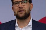 """Les identitaires suédois avec prés de 18% des voix pourraient être """"les grands gagnants"""" des législatives"""