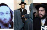 Un rabbin inculpé pour agressions sur enfants