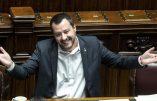 Salvini écrit à Castaner : « stop à la politique migratoire franco-allemande »