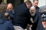 Censure du net: Julien Assange condamné par la justice britannique à 50 semaines de prison