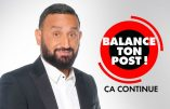 Alain Escada décline l'invitation de Cyril Hanouna