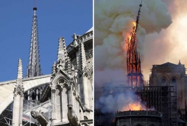 Notre-Dame-de-Paris : restauration à l'identique, claque pour Macron et son projet contemporain