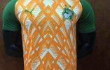 Côte d'Ivoire – Des symboles maçonniques sur les maillots de l'équipe de foot